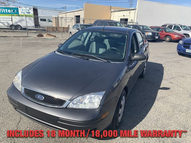 Pre-Owned 2006 CHEVROLET COBALT LS Sedan 4