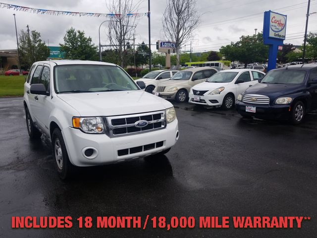 Pre-Owned 2008 FORD ESCAPE XLS Sport