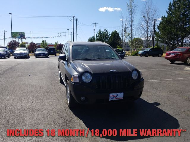 Pre-Owned 2008 JEEP COMPASS Sport SUV